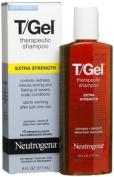 Neutrogena T-Gel Therapeutic Shampoo, Extra Strength, 180ml Body Care / Beauty Care / Bodycare / BeautyCare