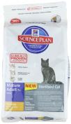 Science Plan Feline Mature Adult Sterilised Cat Chicken 1.5kg