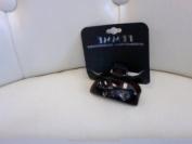 brandon femme international hair accessories hair clip 13339 shell rose