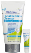 Facial Redness CleanserTM Gentle Cleansing for Sensitive Skin