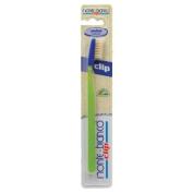 Monte Bianco Toothbrush Bristle, Medium, Blue - PRA2542002