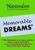Memodoo Memorable Dreams