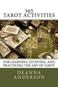 365 Tarot Activities
