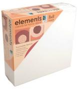 Elements Canvas 8X8