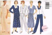 Butterick 4342 Classic Wardrobe Pattern