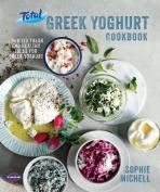 Total Greek Yoghurt Cookbook