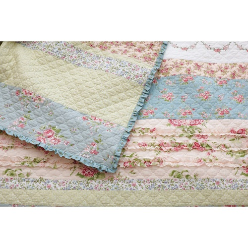 Better Homes And Gardens Quilt Collection Country Chic