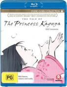 TALE OF THE PRINCESS KAGUYA, THE (BLU-RAY) [Blu-Ray] [Region B] [Blu-ray]
