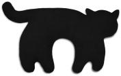 Leschi Travel pillow (for car and plane journeys) | 36704 | Feline the cat | Colour