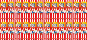 Punch and Judy Strawberry Toothpaste 50ml x 24 Packs