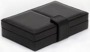 Cufflinks /Earrings Jewellery box case storage organiser