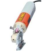 65mm Round Knife Cloth Cutting Machine