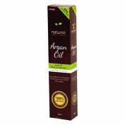 Invero® Naturoil Argan Oil Hair Treatment Nourishing Hydrating Cleansing - 50ML