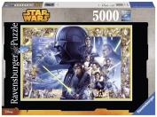 Ravensburger Star Wars Saga Jigsaw Puzzle