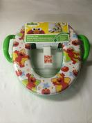 Sesame Street Elmo Soft Potty Seat