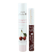 100% PURE Fruit Pigmented Lip & Cheek Stain (Cherry) Water Resistant Stain