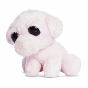 Aurora World 13cm Dreamy Eyes Pig Toy