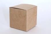 Bundleofbeauty L35987k - 20cm . X 20cm . X 10cm . Kraft Gift Boxes - Pack of 10 ...