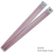 "MAX Length Flexible Grader Ruler B97 - 24"" 61cm"