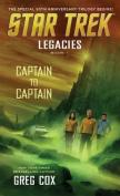 Legacies: Book 1