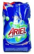 Jabon Ariel Detergente Para Lavar La Ropa - Aroma Original - Bolsa De 4.4 Libras
