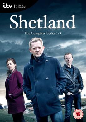 Shetland: Series 1-3