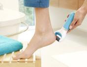 Amope Pedi Perfect Electronic Pedicure Foot File Callus Remover