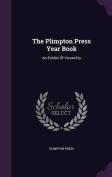 The Plimpton Press Year Book