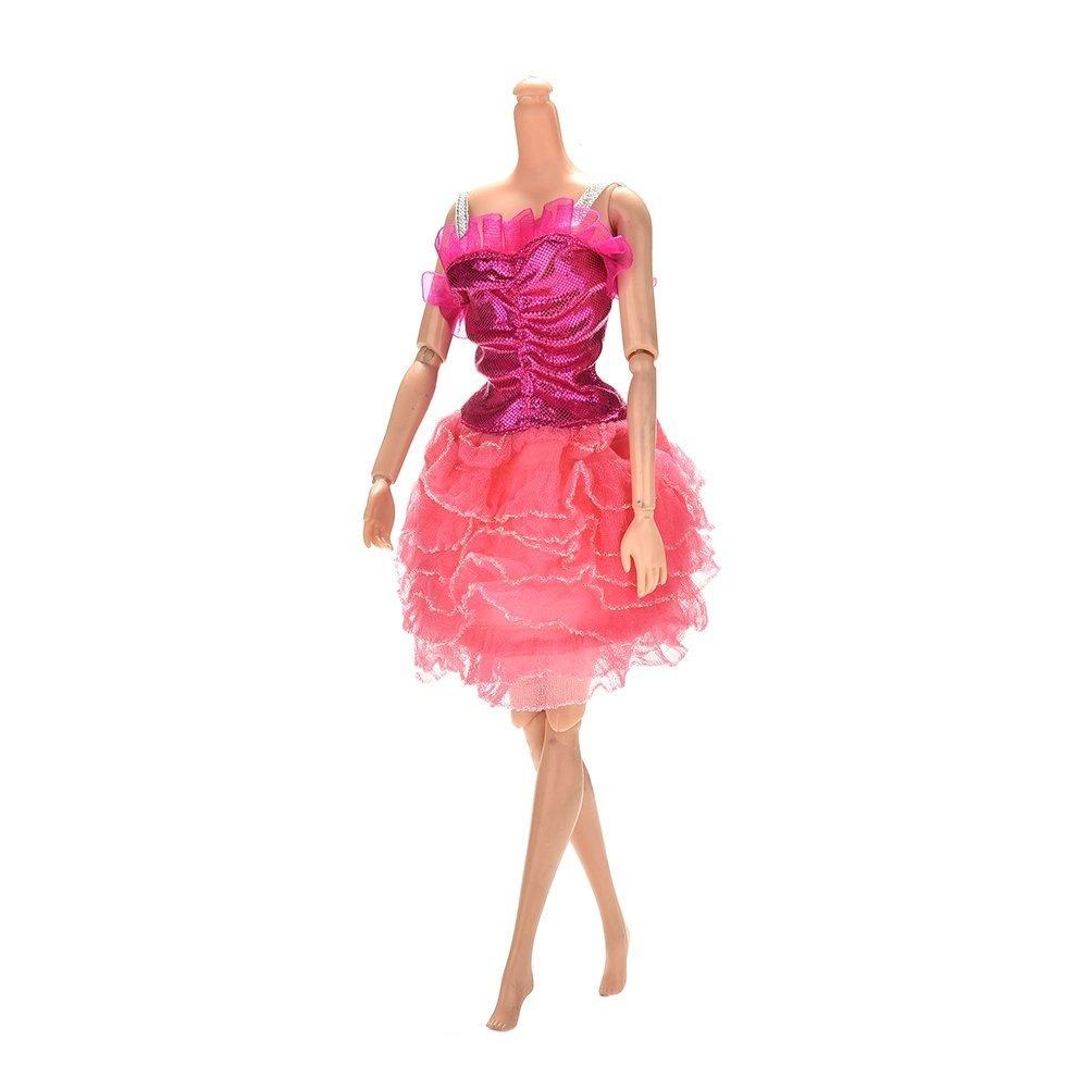 Buy Barbie Clothes Online Australia
