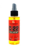 Walker Tape C-22 Solvent Spray for Lace Wigs & Toupees 118 ml