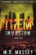 Them Book Zero Invasion