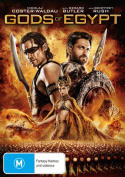 Gods of Egypt [Region 4]