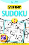 New Puzzler Sudoku: Volume 2