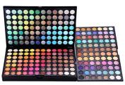 MELADY®Pro 252 Colour Eyeshadow Palette Eye shadow Makeup Sets