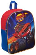 Childre Kids Blaze & Monster Machines School Travel Shoulder Strap Bag