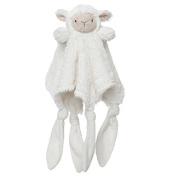 Elegant Baby Knottie Buddy Lambie