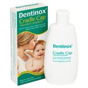 Dentinox Cradle Cap Shampoo 125ml