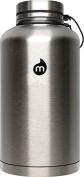 Mizu V20 Bottle SS Lid Rope Stainless Silver 2010ml