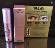 Too Faced .  Sex Mascara 5ml [ 1/2 Of Full Size]