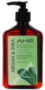 Amir Argan & Shea Moisturising Shampoo