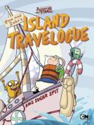 Finn and Jake's Island Travelogue
