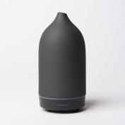 Vitruvi - Black Stone Essential Oils Diffuser