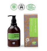 Whamisa Organic Fruits Body Lotion [ Natural Fermentation ] / 300ml / EWG - Verified