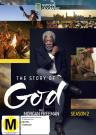 The Story of God with Morgan Freeman [Region 4]