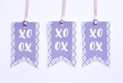 XOXO Gift Tag