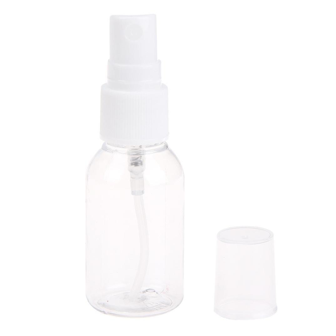 Fenleo-30ml-Portable-Travel-Shower-Lotion-Bottles-Manicure-Wash-Pump-Bottle-only
