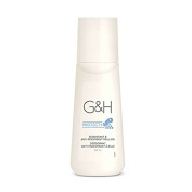 G & H Protect+ Deodorant & Anti-Perspirant Roll-On size 100 ml. X 3 bottle