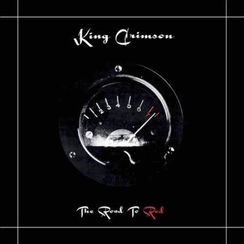 The Road to Red [21CD+DVD+2BR. by King Crimson.
